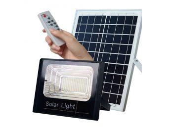پرژکتور 25 وات خورشیدی مدل JD-8825 Solar Light